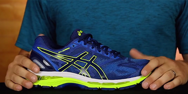 Your Guide to the ASICS GEL-Nimbus 19
