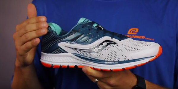 30942e93 Saucony Ride 10 Review: Your Guide to the Saucony Ride 10