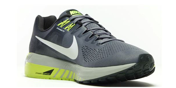 super popular 531f4 d1bf5 Nike Air Zoom Structure 21 Review - When a Good Shoe Gets Better