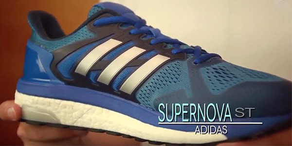 84b6689e6731f Adidas Supernova ST Review  Cushioning   Foot-Cradling Goodness