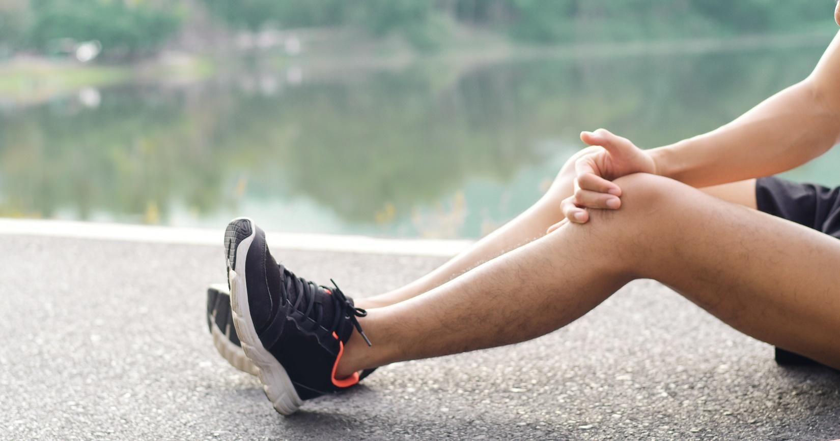 Runners This Common Race Day Ritual Could Kill You