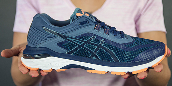 ASICS GT-2000 6 Review: The Lightest Yet in the 2000 Series