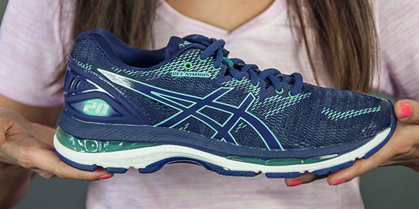 ASICS GEL-Nimbus 20 Review  Unbelievable Comfort 20 Years in the Making 251f19bc81