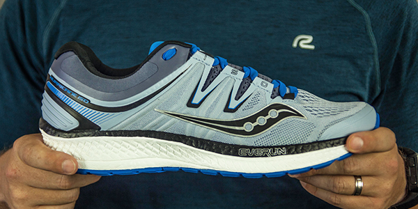 2eb4fa19 Saucony Hurricane ISO 4 Review for Men & Women | Road Runner Sports