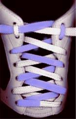 Heel Slippage in Running Shoes