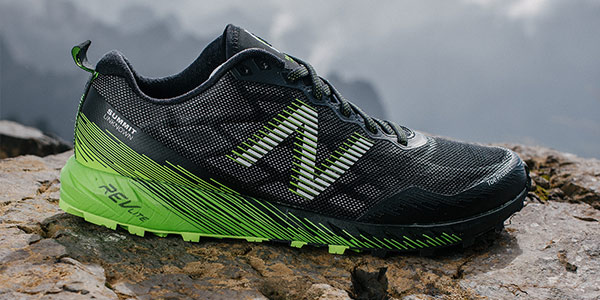 size 40 a97a5 96d4b New Balance Summit Unknown Review  Great Shoes for Going Fast.  New Balance Summit Unknown Trail