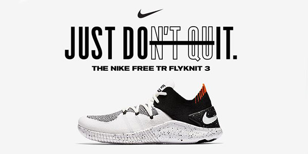 750b099fdb3e5 The Women s Nike Free TR Flyknit 3  It s Breathable