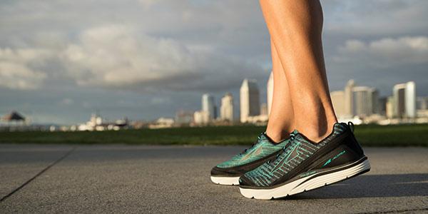 Ltra Torin   Men S Road Running Shoe