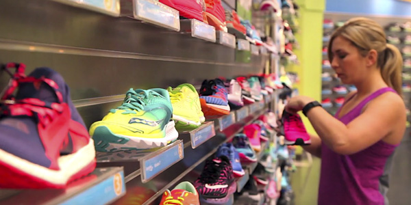How To Choose Running Shoes Picking The Best Running Shoes For You