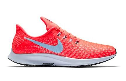 6b7b220448626 Nike Air Zoom Pegasus 35 Nike Air Zoom Pegasus 35 Rose. Men s and Women s Nike  Air Zoom ...