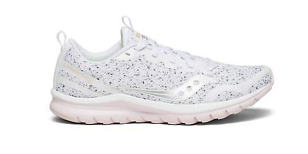 47138324f1 Women's Saucony White Noise Review: Three Exciting Color Options ...