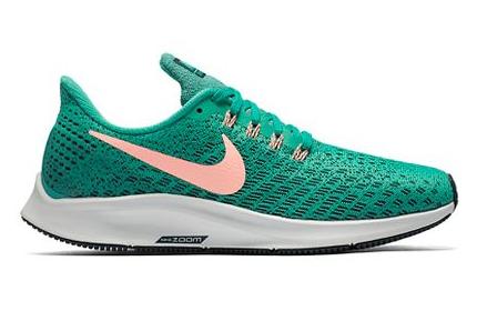 nike women's air zoom pegasus 35 running shoes review