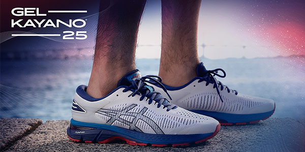 ASICS GEL-Kayano 25 Review: Find Out Why It's Been #1 since 1993