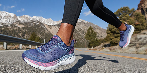 e1bf5b2dccc The Hoka One One Clifton 5 Review  One Reviewer Says