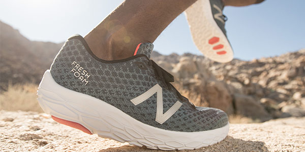 8a47cdbbda893 The New Balance Fresh Foam Beacon Review: So Light, So Cushioned, So Good!