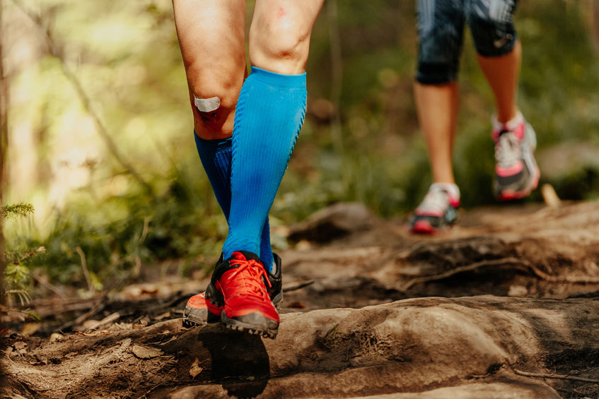 c1c486d86 What s the difference between a compression sock and compression sleeve