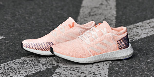 adidas PureBOOST Go Review: Welcome To The (Concrete) Jungle