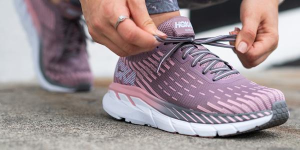 hoka one one clifton 5 review