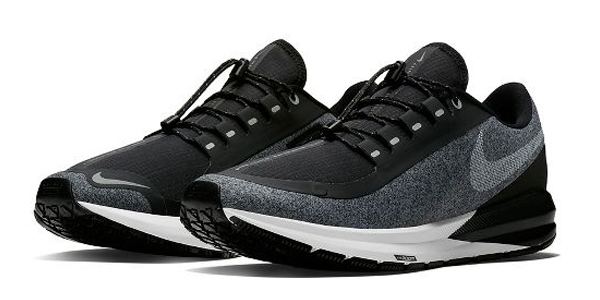 901fb3bda395 Nike Air Zoom Structure 22 Shield Review  Shine Bright in All-Weather  Running Shoes That Aren t Afraid of the Dark