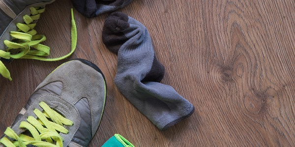 Get Rid Of Shoe Odor Stinky Shoes