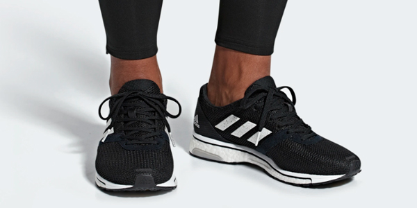new style 856ea 154aa Adidas Adizero Adios 4 Review Say What! Your Record-Breaking Running  Shoes Just Got Even Better. Boom!