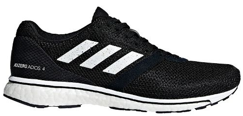 bf3a31ab09a Adidas Adizero Adios 4 Review  Say What!  Your Record-Breaking ...