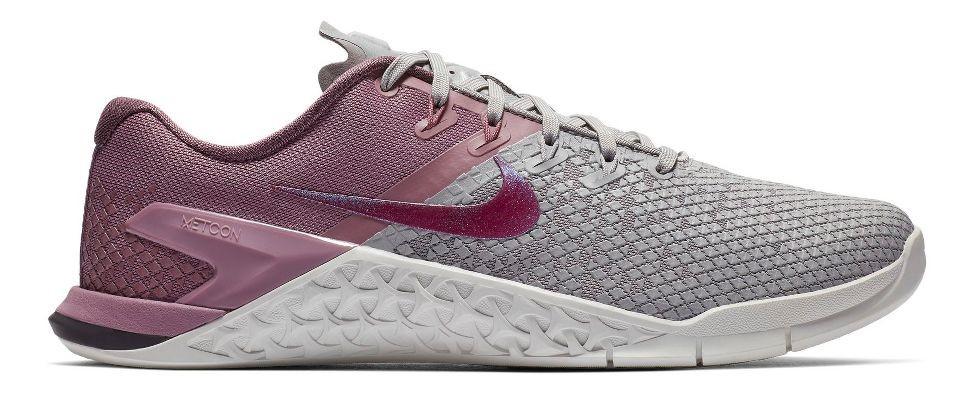 new style daa91 2e3dd Men s Nike Metcon 4 XD in Black White and Women s Nike Metcon 4 XD in  Grey Pum
