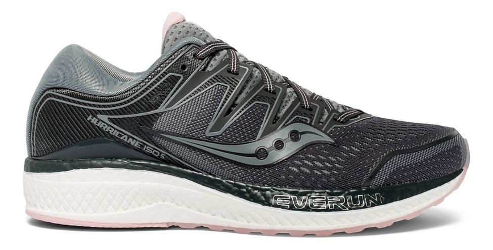 a93197ada343 Saucony Hurricane ISO 5 Review  Prepare to Show Up Like a Force of ...