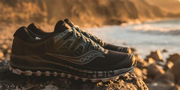 Saucony Peregrine ISO Review: Answer