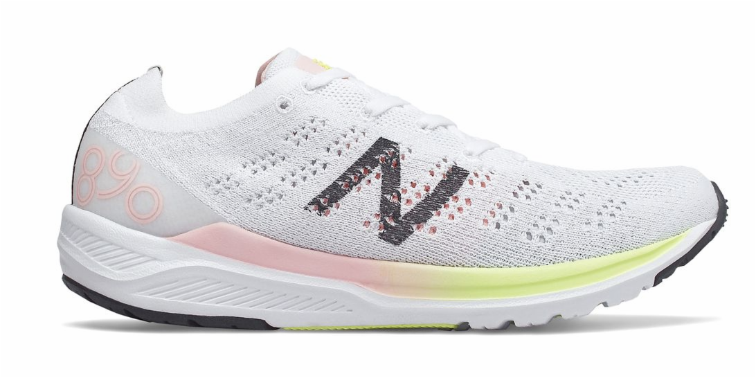 pretty nice 38eee 14146 New Balance 890v7 Review  Awesome Updates Abound in this Light, Fast,  Responsive Trainer