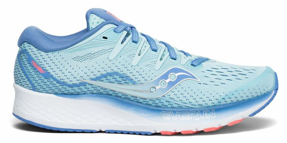 saucony off road shoes