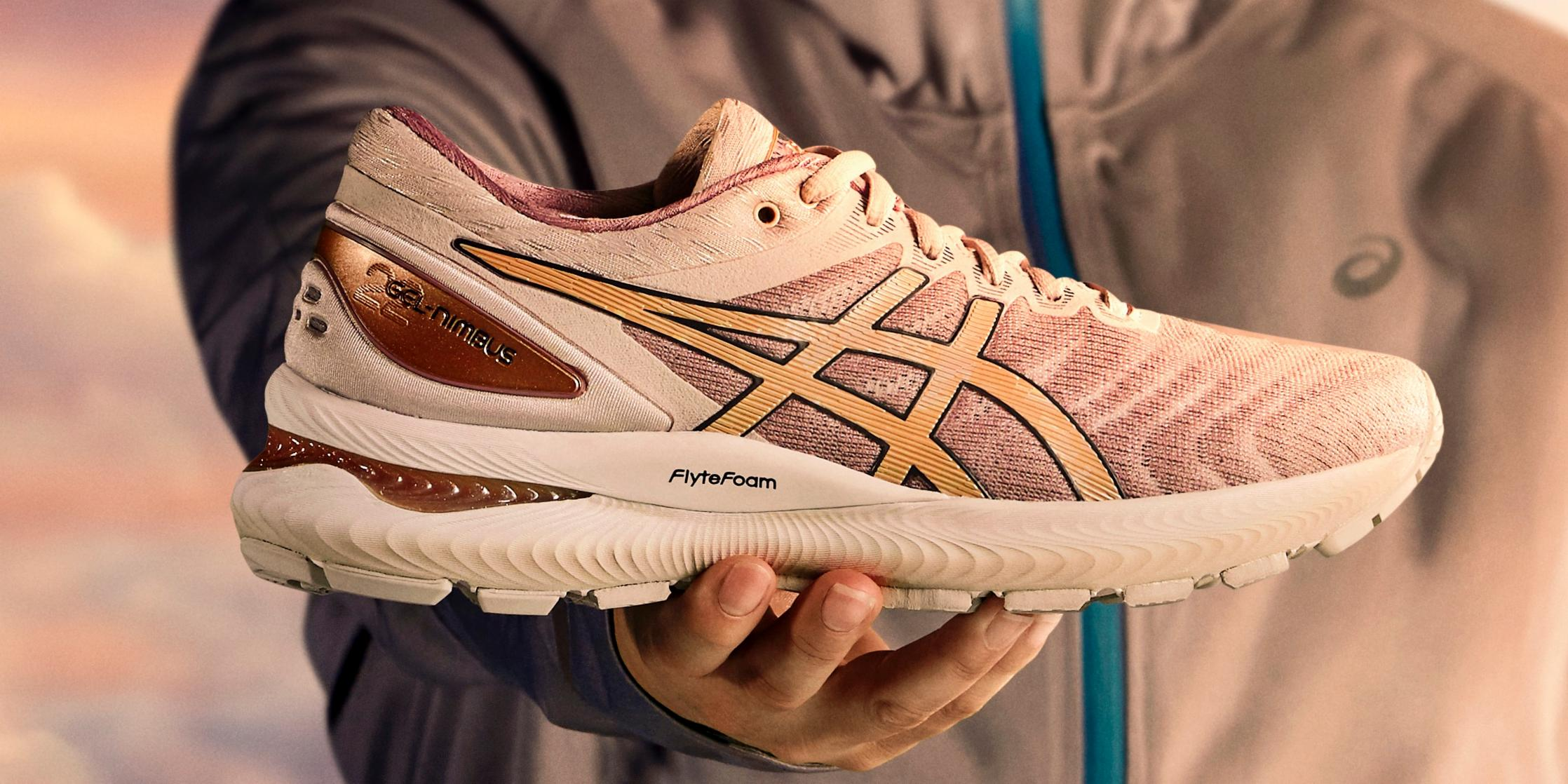 100% genuine quality separation shoes ASICS GEL-Nimbus 22 Review: 3 Reasons This Running Shoe is ...