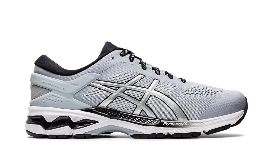 best stability racing shoes