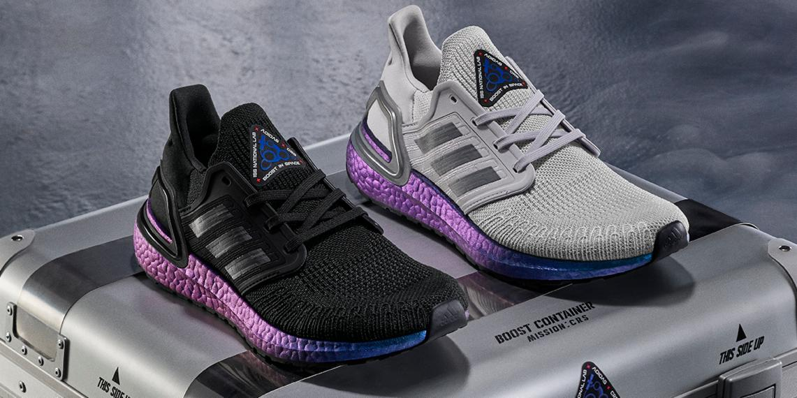 pastor oferta dañar  adidas Ultra Boost 20 Review: It's Here and It's Literally Out-of-This-World