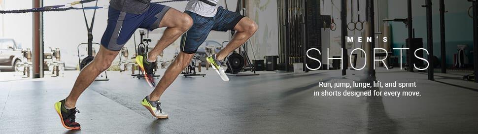 fdf2a0e3b4 Men's Running & Athletic Shorts | Road Runner Sports