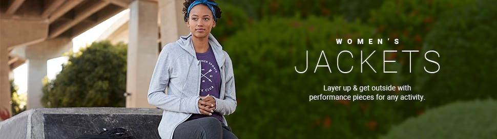 613fa3f67f0 Women's Running Jackets | Road Runner Sports