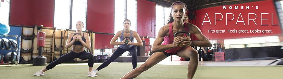 Womens Running Clothing Apparel Road Runner Sports