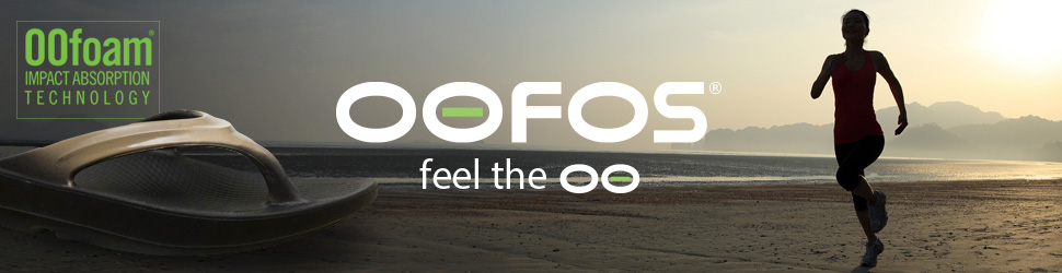 Image result for OOFOS