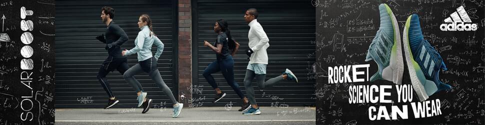 adidas scarpe runner da corsa e vestiario road runner scarpe sport 257134