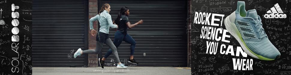 adidas scarpe da corsa e vestiario road runner sport