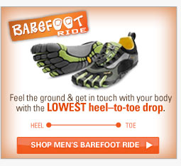 Barefoot Category