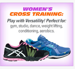 Women's Cross Training
