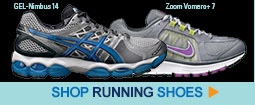 PSE Running Shoes