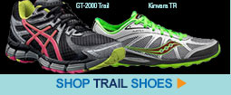 PSE Trail Shoes
