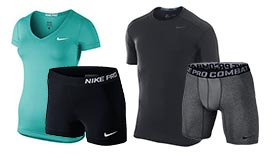 Top Nike Apparel Collections