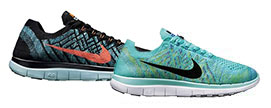 Top Nike Footwear Collections