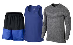 Top Men's Nike Apparel