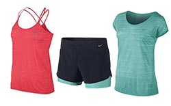 Top Women's Nike Apparel