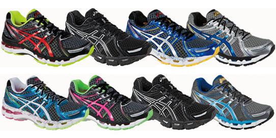 NEW! ASICS GEL Kayano 19 Road Runner Sports  Road Runner Sports