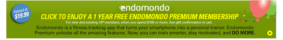 Shop Endomondo